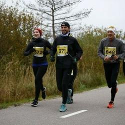 43. Saaremaa kolme päeva jooks - Ander Avila (371), Erki Orav (648)