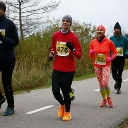 43. Saaremaa kolme päeva jooks - Kristi Huttunen (476)