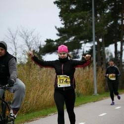 43. Saaremaa kolme päeva jooks - Marika Peterson (174)