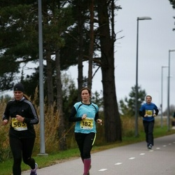 43. Saaremaa kolme päeva jooks - Kitija Ligate (182)