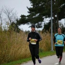 43. Saaremaa kolme päeva jooks - Hedi Käär (563)