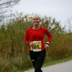 43. Saaremaa kolme päeva jooks - Moonika Merivälja (126)