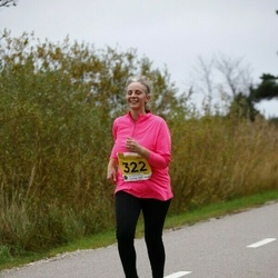 43. Saaremaa kolme päeva jooks - Vilvi Vallik (322)