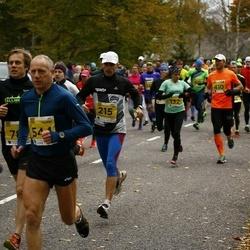 43. Saaremaa kolme päeva jooks - Toomas Tarm (215)