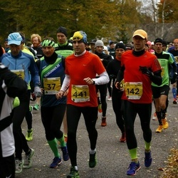 43. Saaremaa kolme päeva jooks - Priit Kuuskla (142), Harold Vilson (441)
