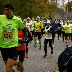 43. Saaremaa kolme päeva jooks - Mikk Kruusmägi (166)