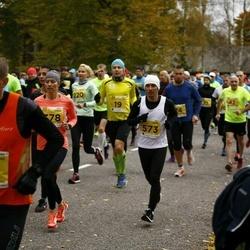 43. Saaremaa kolme päeva jooks - Kristo Kauküla (573)