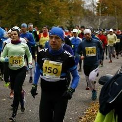43. Saaremaa kolme päeva jooks - Indrek Peterkopf (150)