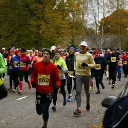 43. Saaremaa kolme päeva jooks - Niklass Kalnins (660)