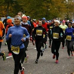 43. Saaremaa kolme päeva jooks - Eha Lehtoja (278), Hanna Veisman (330), Karin Paloots (469)