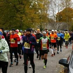 43. Saaremaa kolme päeva jooks - Eike Sild-Neeme (532)