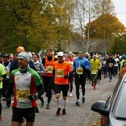 43. Saaremaa kolme päeva jooks - Kaido Plovits (146)