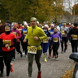 43. Saaremaa kolme päeva jooks - Rando Luhaorg (307)