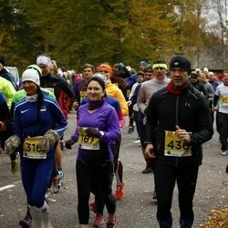 43. Saaremaa kolme päeva jooks - Martin Minin (436)