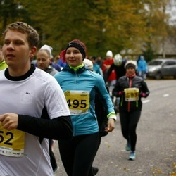 43. Saaremaa kolme päeva jooks - Kristi Aedma (495)