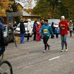 43. Saaremaa kolme päeva jooks - Karoliina Kiik (620)