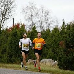 43. Saaremaa kolme päeva jooks - Argo Jõesoo (3), Marek Nõmm (354)
