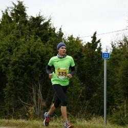 43. Saaremaa kolme päeva jooks - Leonid Latsepov (335)