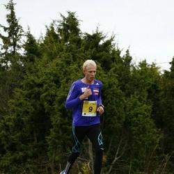 43. Saaremaa kolme päeva jooks - Jaanus Kallaste (9)