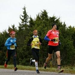 43. Saaremaa kolme päeva jooks - Tarmo Reitsnik (60)