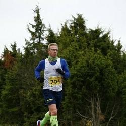 43. Saaremaa kolme päeva jooks - Andres Hellerma (704)