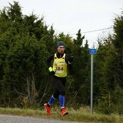 43. Saaremaa kolme päeva jooks - Villu Eller (384)
