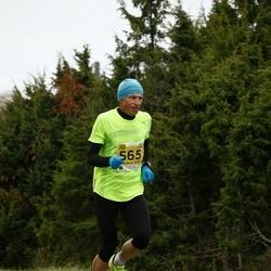 43. Saaremaa kolme päeva jooks - Urmas Põldre (565)