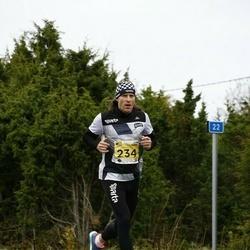 43. Saaremaa kolme päeva jooks - Priit Kajari (234)