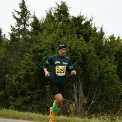 43. Saaremaa kolme päeva jooks - Urmo Kallakas (229)