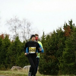 43. Saaremaa kolme päeva jooks - Rainer Nagel (608)