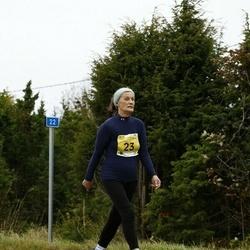 43. Saaremaa kolme päeva jooks - Vija Zalite (23)
