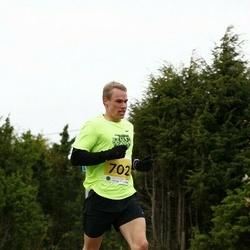 43. Saaremaa kolme päeva jooks - Rando Riks (702)