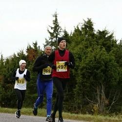 43. Saaremaa kolme päeva jooks - Andre Lomaka (497)