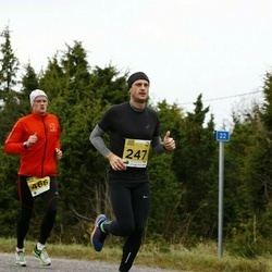 43. Saaremaa kolme päeva jooks - Karl Pehk (247)