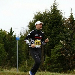 43. Saaremaa kolme päeva jooks - Karl Pae (622)
