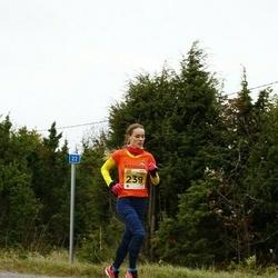 43. Saaremaa kolme päeva jooks - Katrina Stepanova (239)