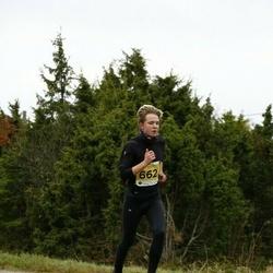 43. Saaremaa kolme päeva jooks - Henri Kuris (662)