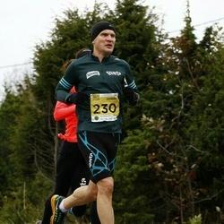 43. Saaremaa kolme päeva jooks - Erik Zavadskis (230)