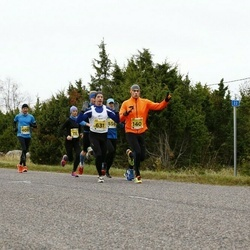43. Saaremaa kolme päeva jooks - Miiko Vainer (140)