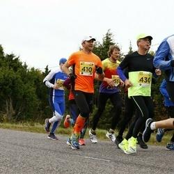 43. Saaremaa kolme päeva jooks - Mallor Malmre (410)