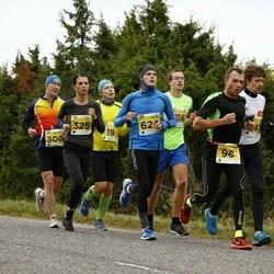 43. Saaremaa kolme päeva jooks - Kert Karelson (624)