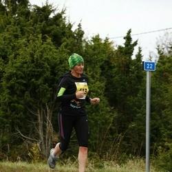 43. Saaremaa kolme päeva jooks - Svetlana Nikitina (413)