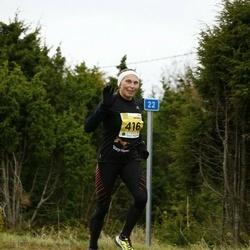 43. Saaremaa kolme päeva jooks - Olga Antonova (416)
