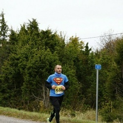 43. Saaremaa kolme päeva jooks - Rein Rand (638)