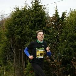 43. Saaremaa kolme päeva jooks - Karli Saar (480)