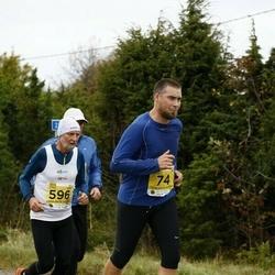 43. Saaremaa kolme päeva jooks - Rivo Subi (74)