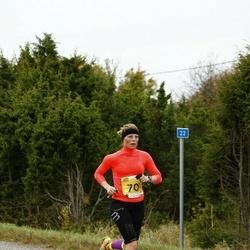 43. Saaremaa kolme päeva jooks - Marjaliisa Umb (70)