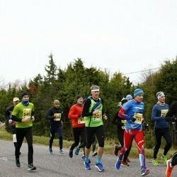 43. Saaremaa kolme päeva jooks - Raivo Meitus (203)
