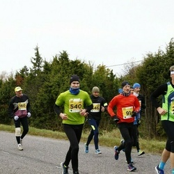 43. Saaremaa kolme päeva jooks - Andri Karma (91), Oliver Kask (540)