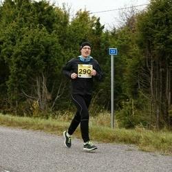 43. Saaremaa kolme päeva jooks - Margo Tormet (290)